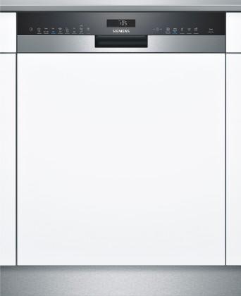 Vestavná myčka nádobí Siemens SN558S02M, A++,60cm,14sad