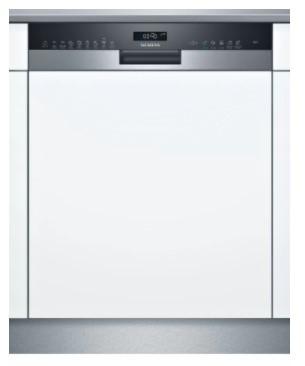 Vestavná myčka nádobí Siemens SN55ZS49CE, 60cm, 14sad