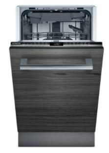 Vestavná myčka nádobí Siemens SR63HX76ME, 45cm, 10sad