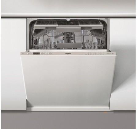Vestavná myčka nádobí Whirlpool WIC 3C24 PS F E, A++,60cm,14sad
