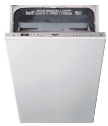 Vestavná myčka nádobí Whirlpool WSIC 3M27 C
