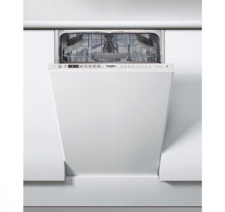 Vestavná myčka nádobí Whirlpool WSIO 3T125 6PE X