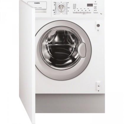 Vestavná pračka AEG Lavamat 61470WDBI
