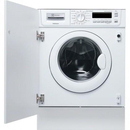 Vestavná pračka Electrolux EWG 147540 W
