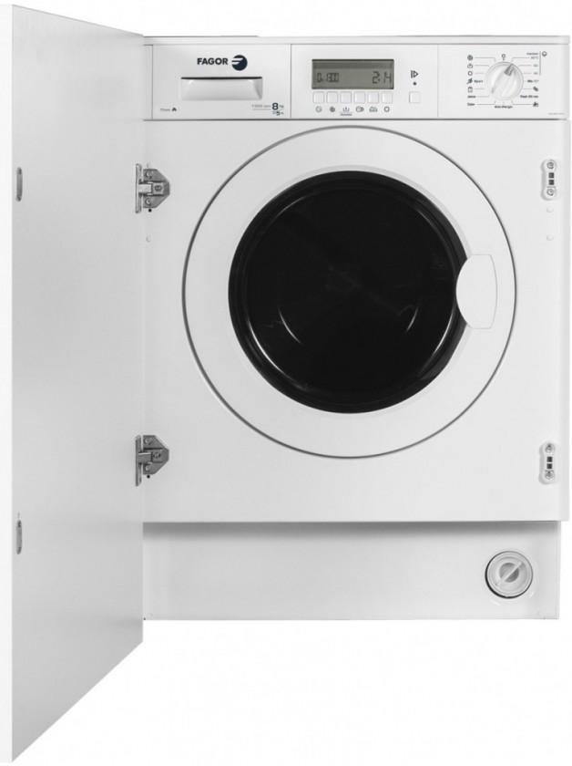 Vestavná pračka FAGOR FSE 8313 ITA