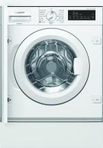 Vestavná pračka s předním plněním Siemens WI14W541EU, 8 kg