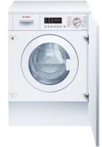 Vestavná pračka se sušičkou Bosch WKD28542EU, B, 7/4 kg