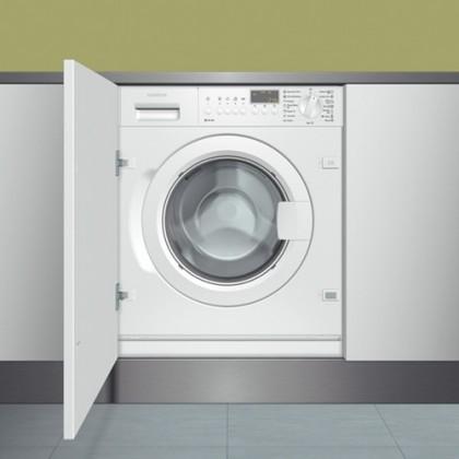 Vestavná pračka Siemens WI 14S 440EU