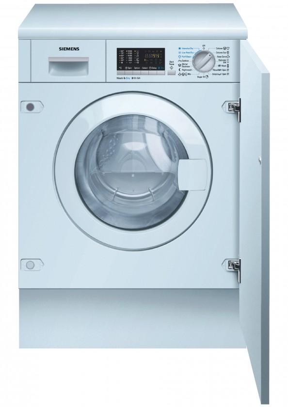 Vestavná pračka Siemens WK 14D 540EU