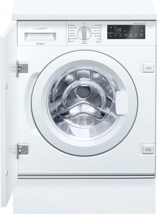 Vestavná pračka Vestavná pračka s předním plněním Siemens WI14W540