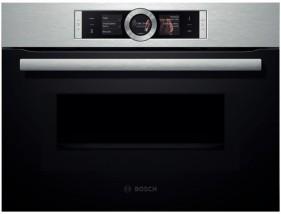 Vestavná trouba Bosch CMG656BS1