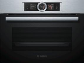 Vestavná trouba Bosch CSG656BS2