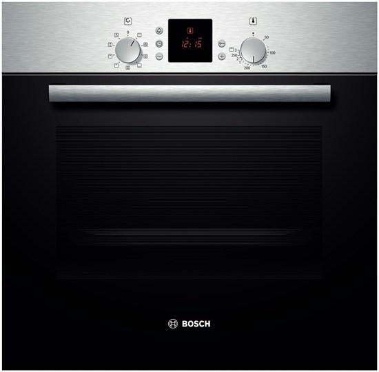 Vestavná trouba Bosch HBN 532E5