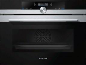 Vestavná trouba Siemens CB635GBS3