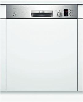 Vestavné myčky Bosch SMI 40E25EU