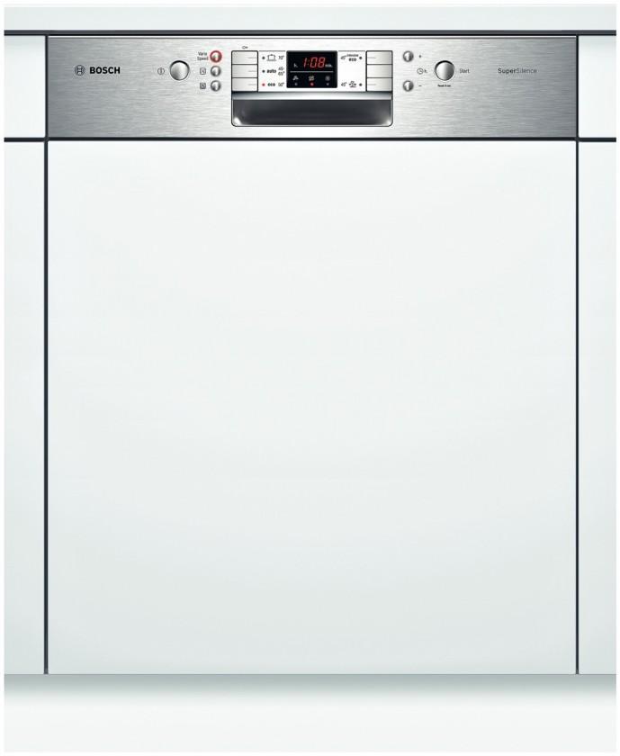 Vestavné myčky Bosch SMI 53M75EU ROZBALENO