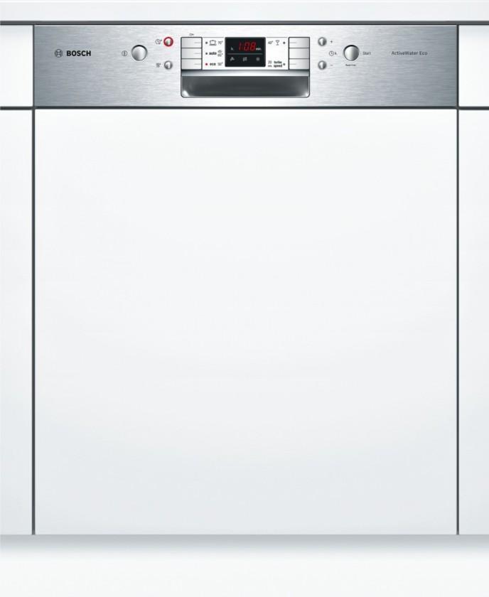 Vestavné myčky Bosch SMI 53P15