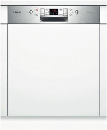 Vestavné myčky Bosch SMI 58L15