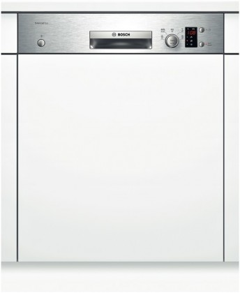 Vestavné myčky Bosch SMI50D45EU