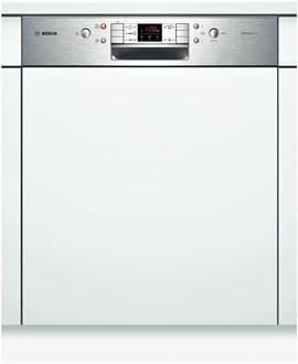 Vestavné myčky Bosch SMI59M05EU