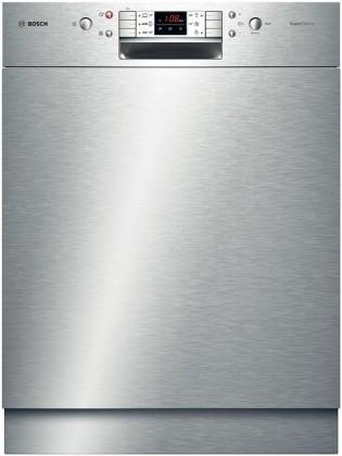 Vestavné myčky Bosch SMU 63N25