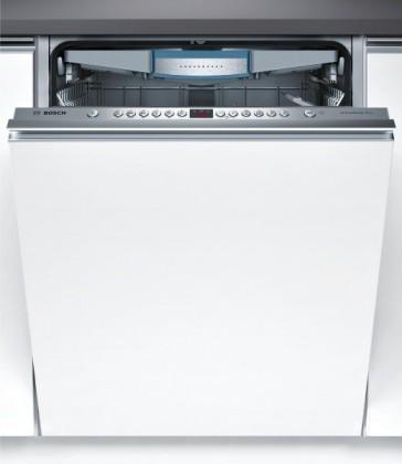 Vestavné myčky Bosch SMV 69 N 40 EU