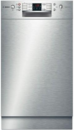 Vestavné myčky Bosch SPU53M55EU ROZBALENO