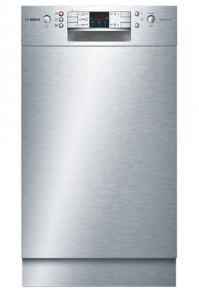 Vestavné myčky Bosch SPU53N05