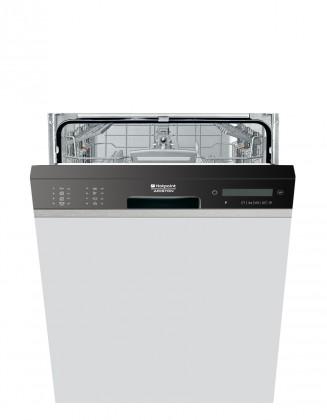 Vestavné myčky Hotpoint LLD 8M121 X EU