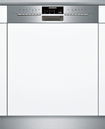 Vestavné myčky Siemens SN 56P596