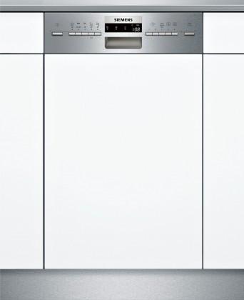 Vestavné myčky Siemens SR55M536