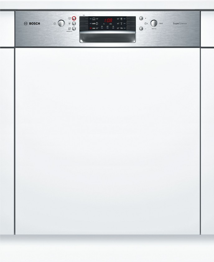 Vestavné myčky Vestavná myčka nádobí Bosch SMI46MS00E, A++,60cm,14sad