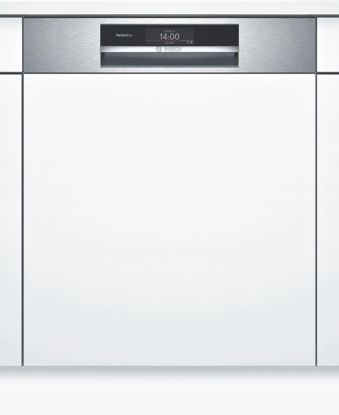 Vestavné myčky Vestavná myčka nádobí Bosch SMI8YCS01E, 60 cm