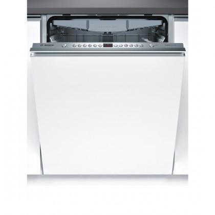 Vestavné myčky Vestavná myčka nádobí Bosch SMV 46KX05, A++,60cm,13sad POUŽITÉ, N