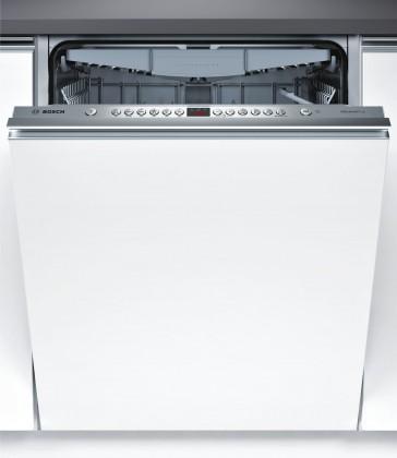 Vestavné myčky Vestavná myčka nádobí Bosch SMV46FX01E, A+++,60cm,13 sad