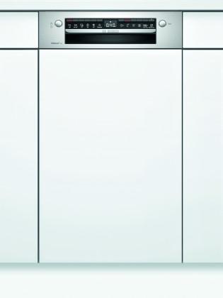 Vestavné myčky Vestavná myčka nádobí Bosch SPI4HMS61E, A+, 45 cm
