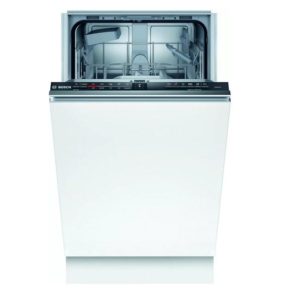 Vestavné myčky Vestavná myčka nádobí Bosch SPV2IKX10E, A+, 45 cm