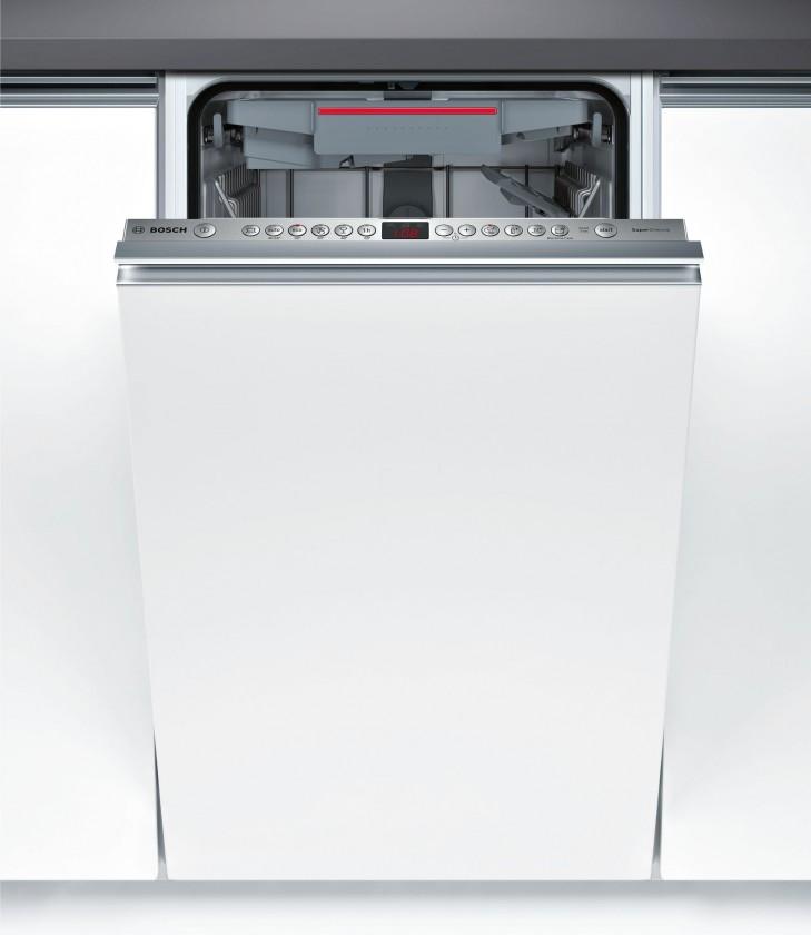 Vestavné myčky Vestavná myčka nádobí Bosch SPV46MX01E, A+,45cm,10 sad