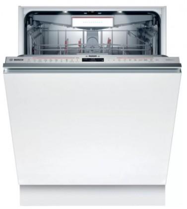Vestavné myčky Vestavná myčka nádobí Bosh SMV8YCX01E, A+++, 60cm, 14 sad, bílá