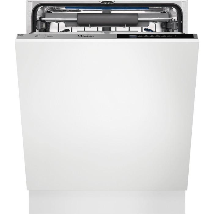 Vestavné myčky Vestavná myčka nádobí Electrolux ESL8356RO, A+++,60cm,15sad