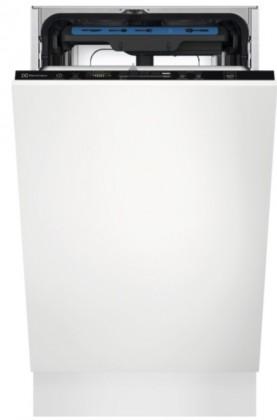 Vestavné myčky Vestavná myčka nádobí Electrolux KEMC3210L,45cm,A++,10sad