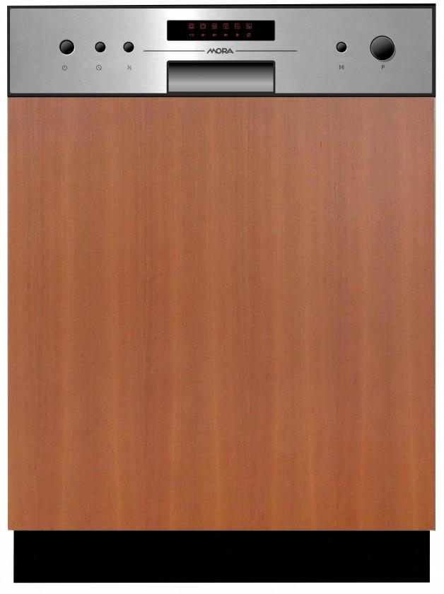 Vestavné myčky Vestavná myčka nádobí MORA VM 633 X, A++,60cm,12sad