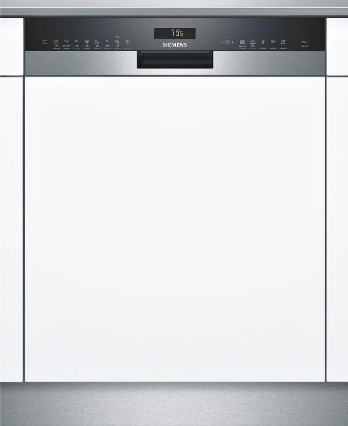 Vestavné myčky Vestavná myčka nádobí Siemens SN558S02M, A++,60cm,14sad