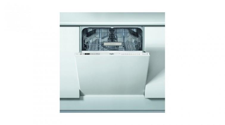 Vestavné myčky Vestavná myčka nádobí Whirlpool WIO 3T321 P, A++,60cm,14sad