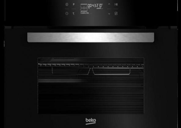 Vestavné spotřebiče ZLEVNĚNO Beko BCW 14500 BG ROZBALENO