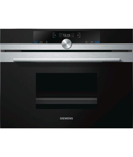 Vestavné spotřebiče ZLEVNĚNO Siemens CD 634GBS1 ROZBALENO