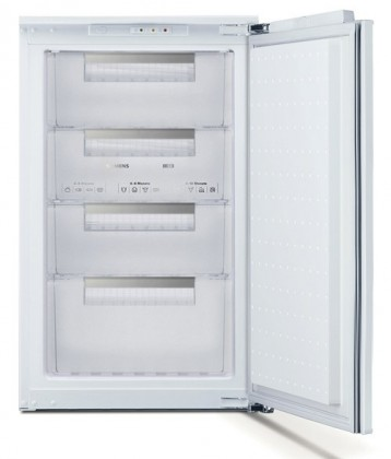 Vestavný mrazák Siemens GI18DA50