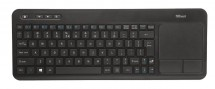 Veza Wireless Touchpad Keyboard CZ & SK 21267