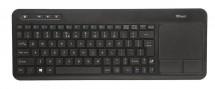 Veza Wireless Touchpad Keyboard CZ & SK 21267