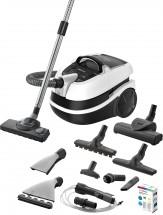 Víceúčelový vysavač Bosch BWD421PRO Wet&Dry